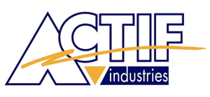 logo Actif Industries